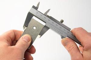 instrumento de medição
