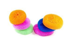 esponjas de maconha diferentes