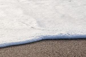 écume de mer