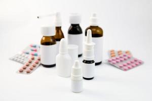 medicações foto