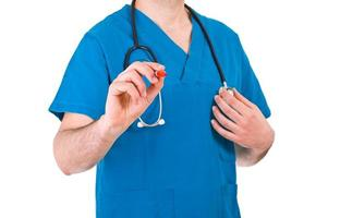 médico.