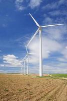 energia eólica foto