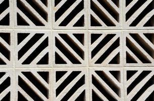 padrão de concreto
