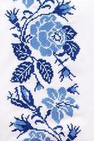 padrão em tecido foto