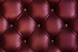 cadeira de volta padrão textura