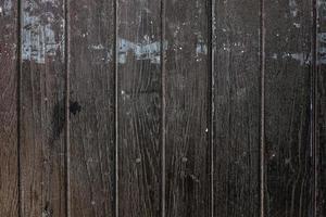 padrão de fundo de textura de madeira antiga foto