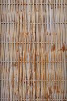 textura de bambu com padrões naturais