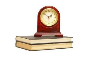 tempo de leitura foto