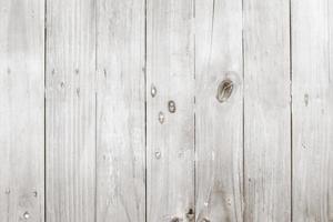 a textura de madeira branca com fundo de padrões naturais foto
