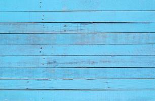 padrão de madeira azul claro foto