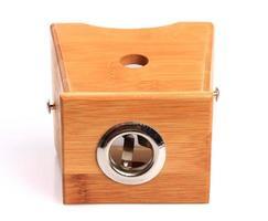 caixa de moxabustão foto