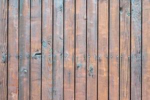 a textura de madeira antiga com padrões naturais foto