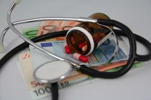 corrupção na medicina foto