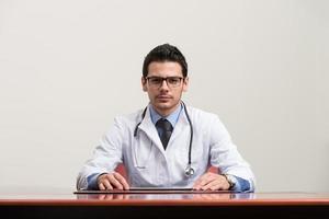 profissional de saúde foto