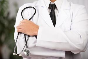 médico indiano foto