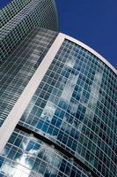 torres corporativas foto
