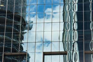 edifícios corporativos modernos foto