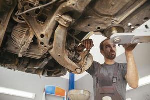 reparação de automóveis