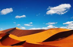 deserto de namib