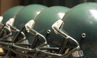 capacetes foto