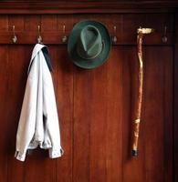 roupas da moda antiga