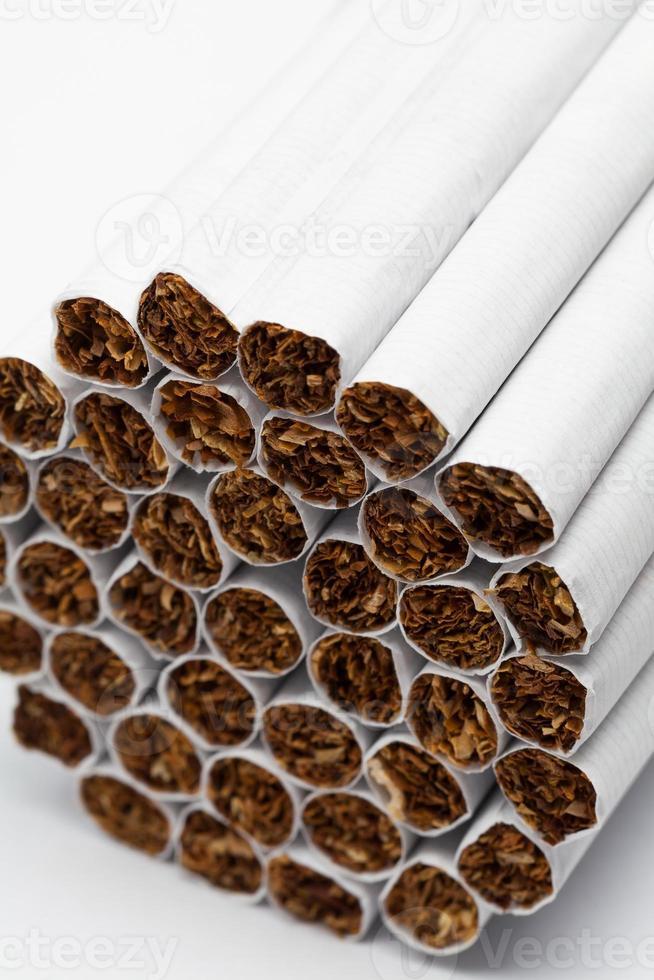 Zigaretten. foto