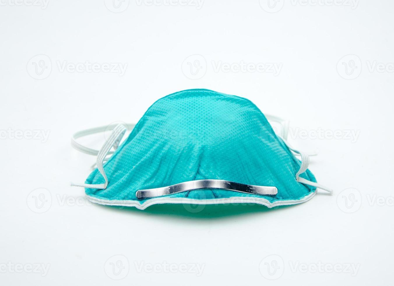 n95 Atemschutzmasken foto
