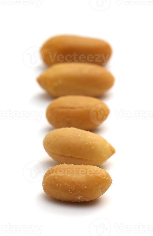 Erdnüsse foto