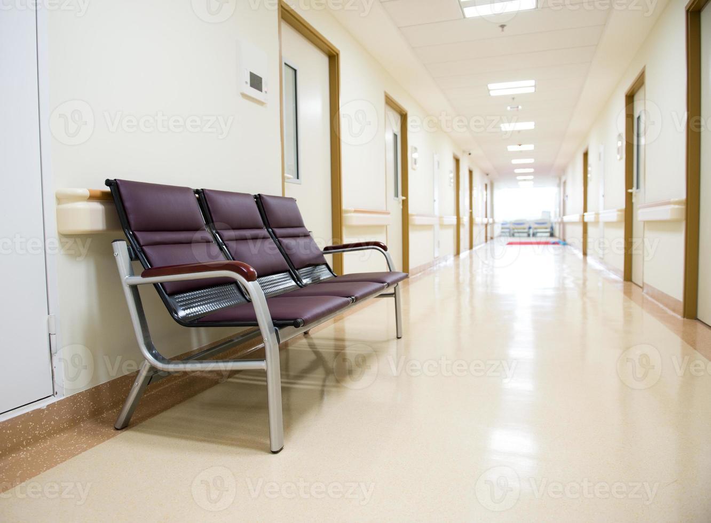 Krankenhausinnenraum foto