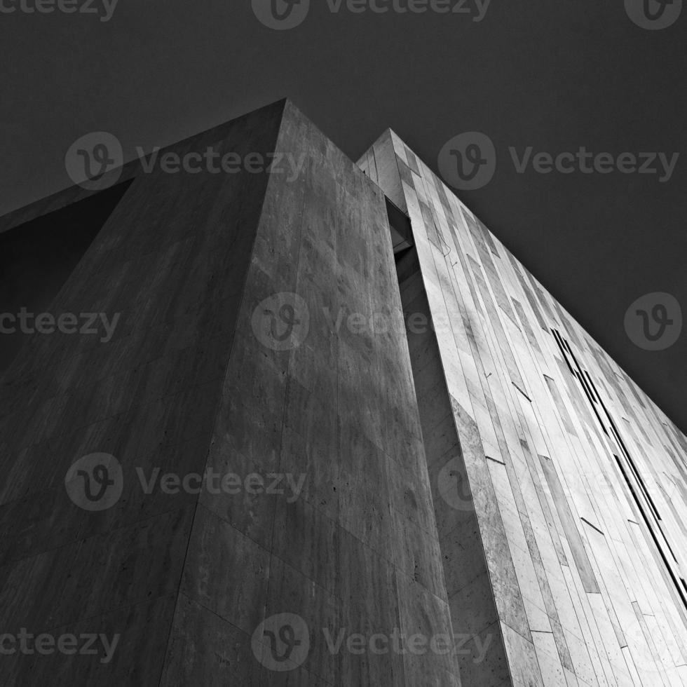 Pyramidenbau foto