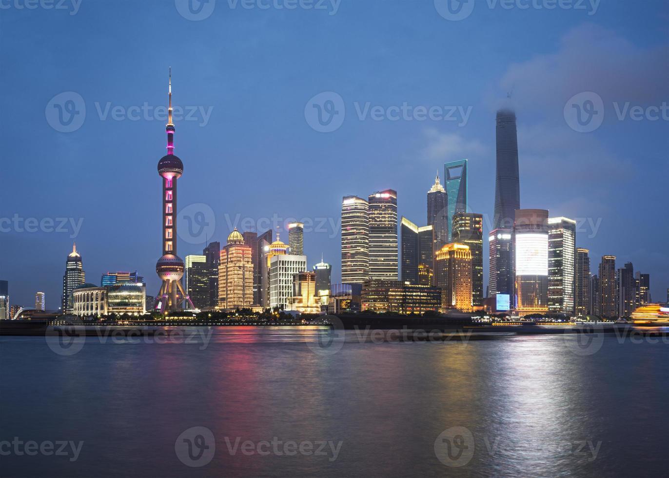 Shanghai, China foto
