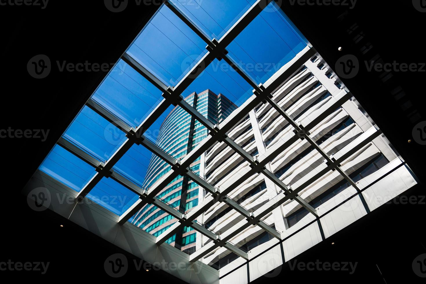 moderne Architektur foto