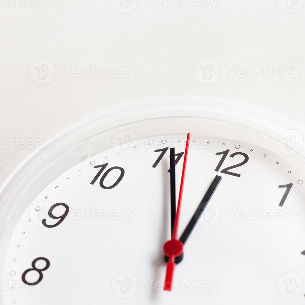 Uhr foto