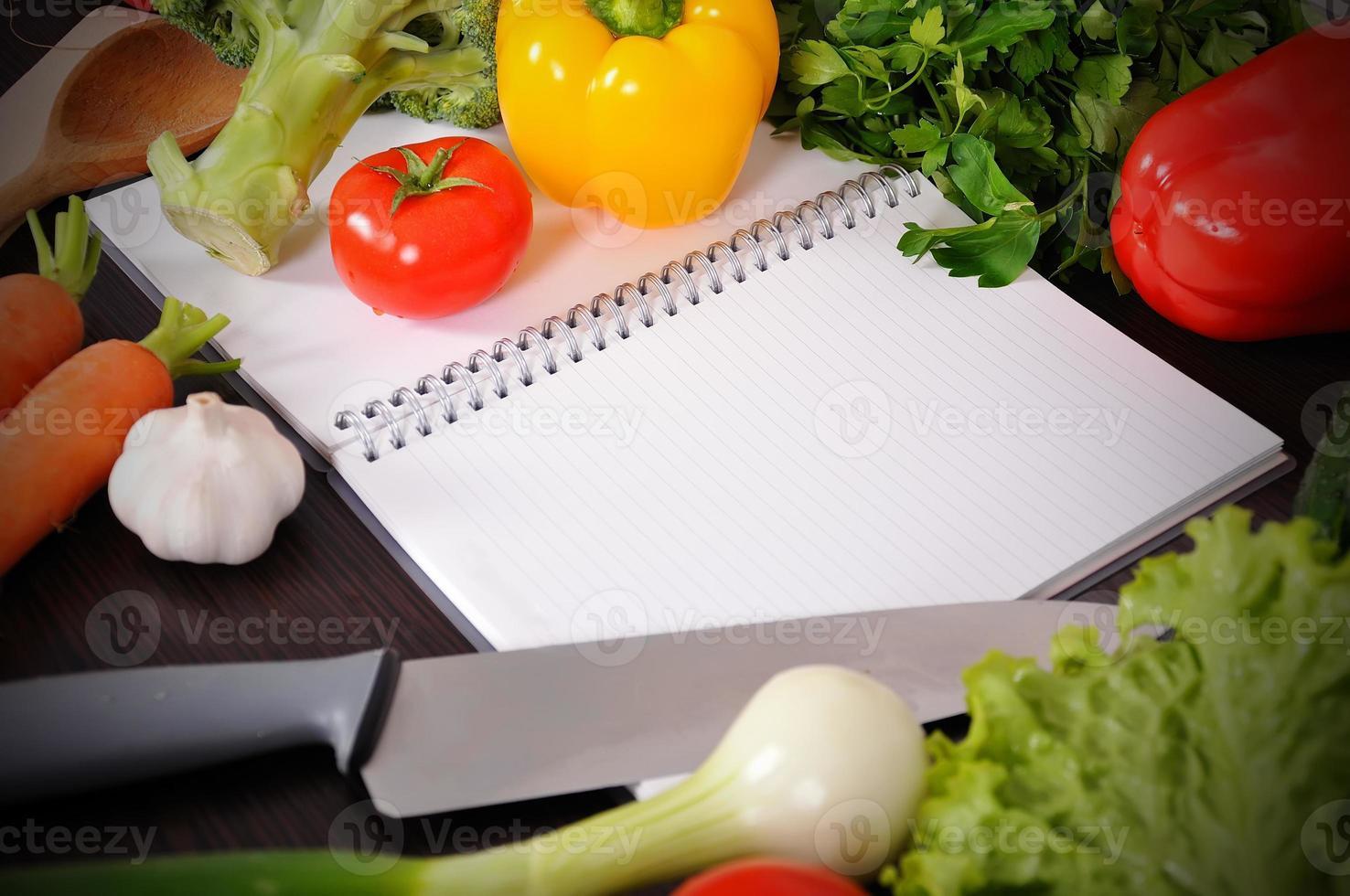 Küchentisch foto