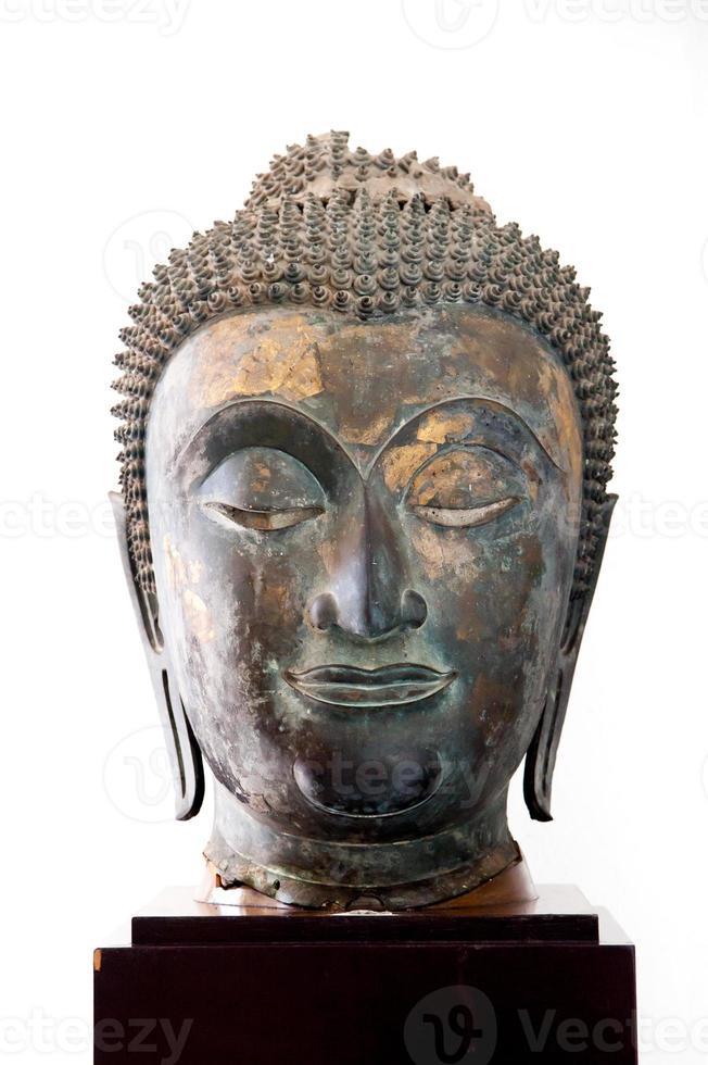 Buddha-Statue, Thailand foto