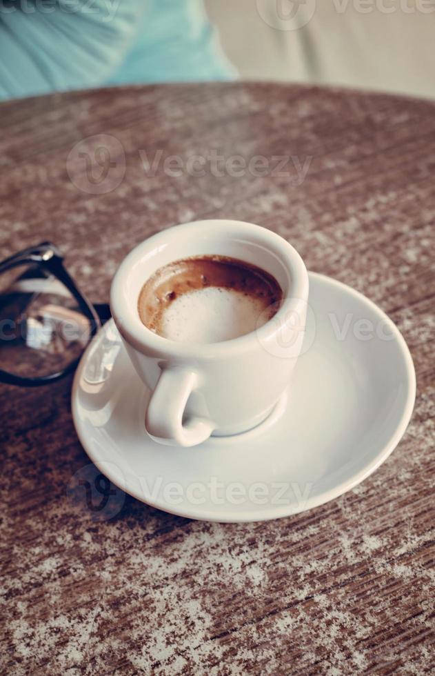 Kaffeezeit foto