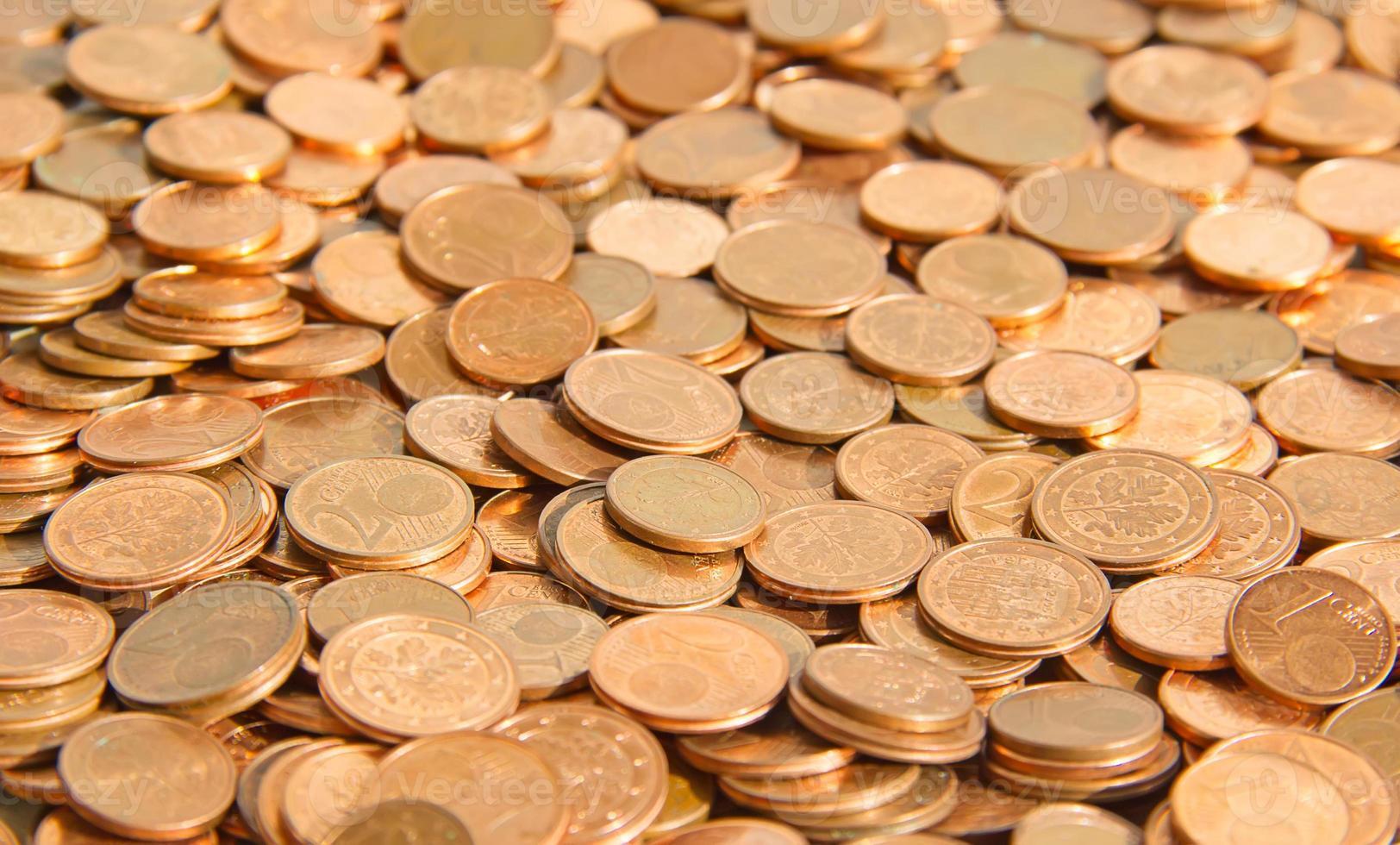 Euro Währung foto