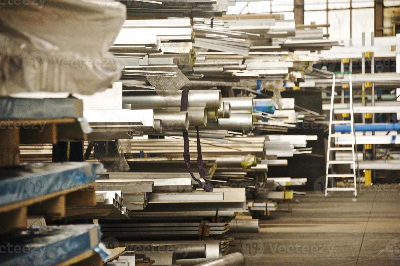 industrieller Hintergrund foto