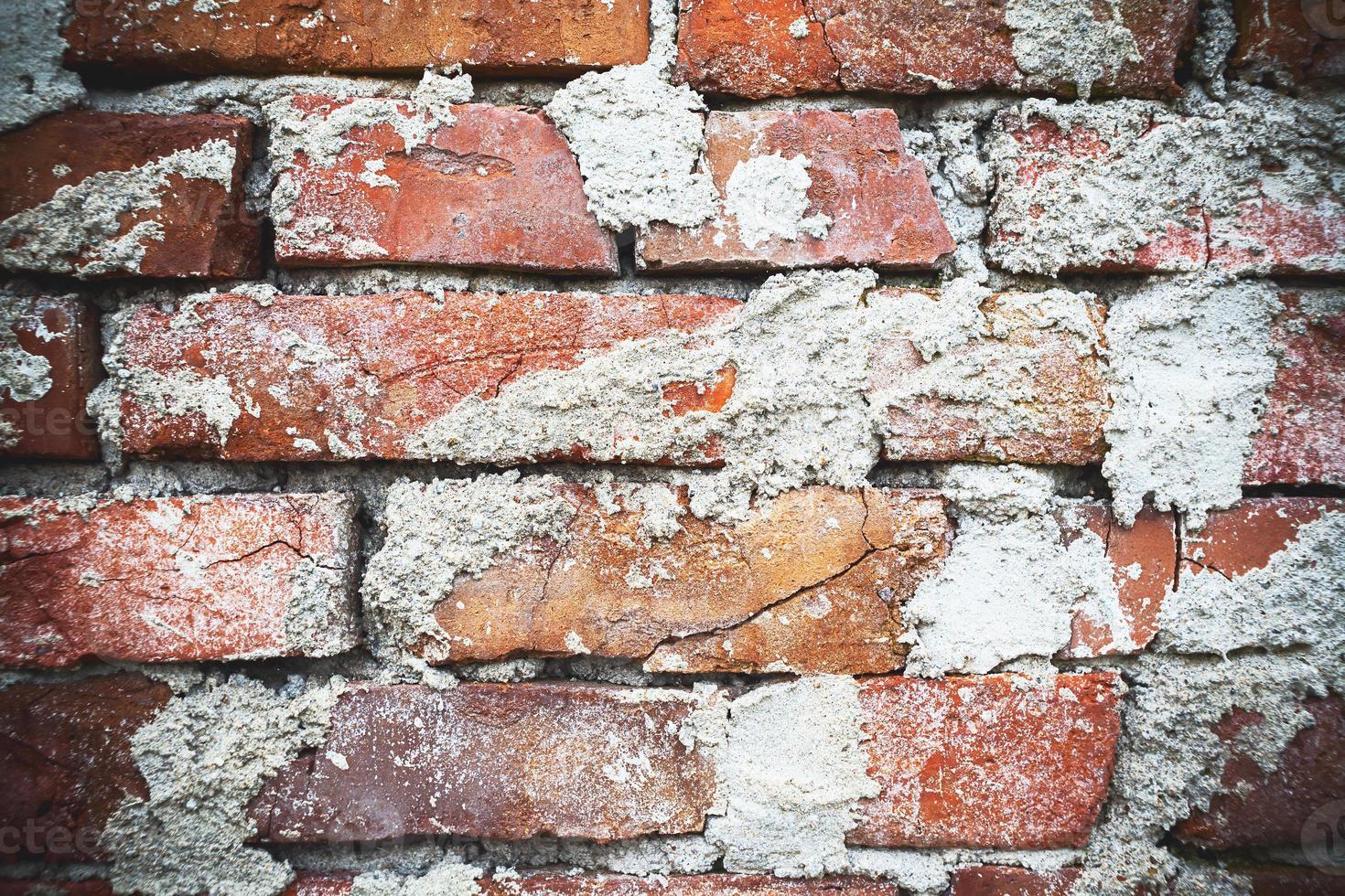 alte Mauer foto