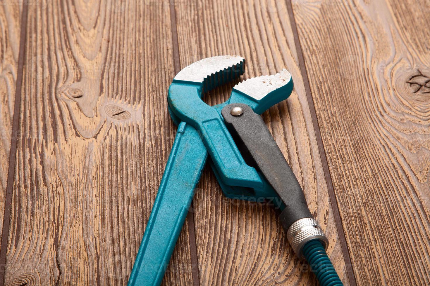 Zangen, Werkzeuge foto
