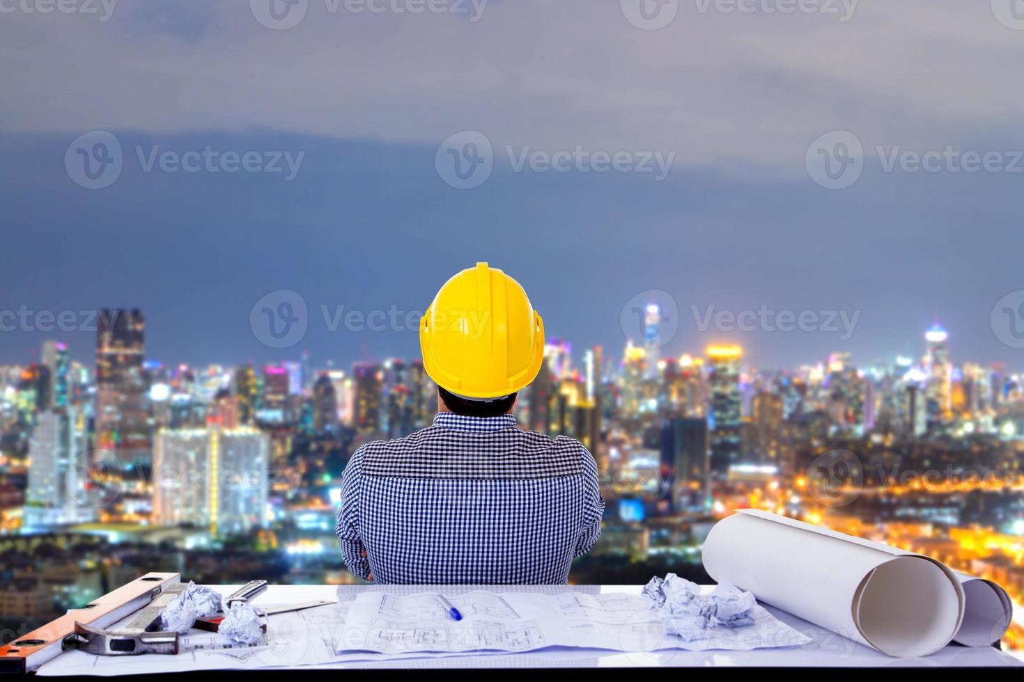 Ingenieur foto