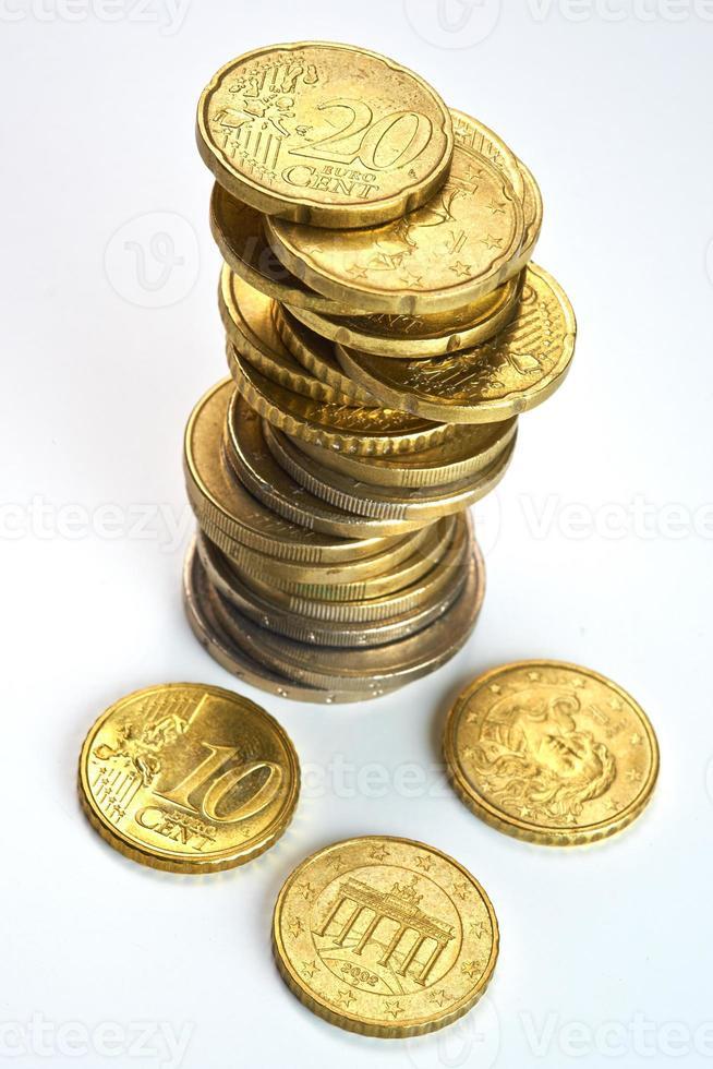 europäische Währung foto