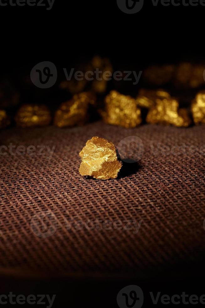 Nugget Gold foto