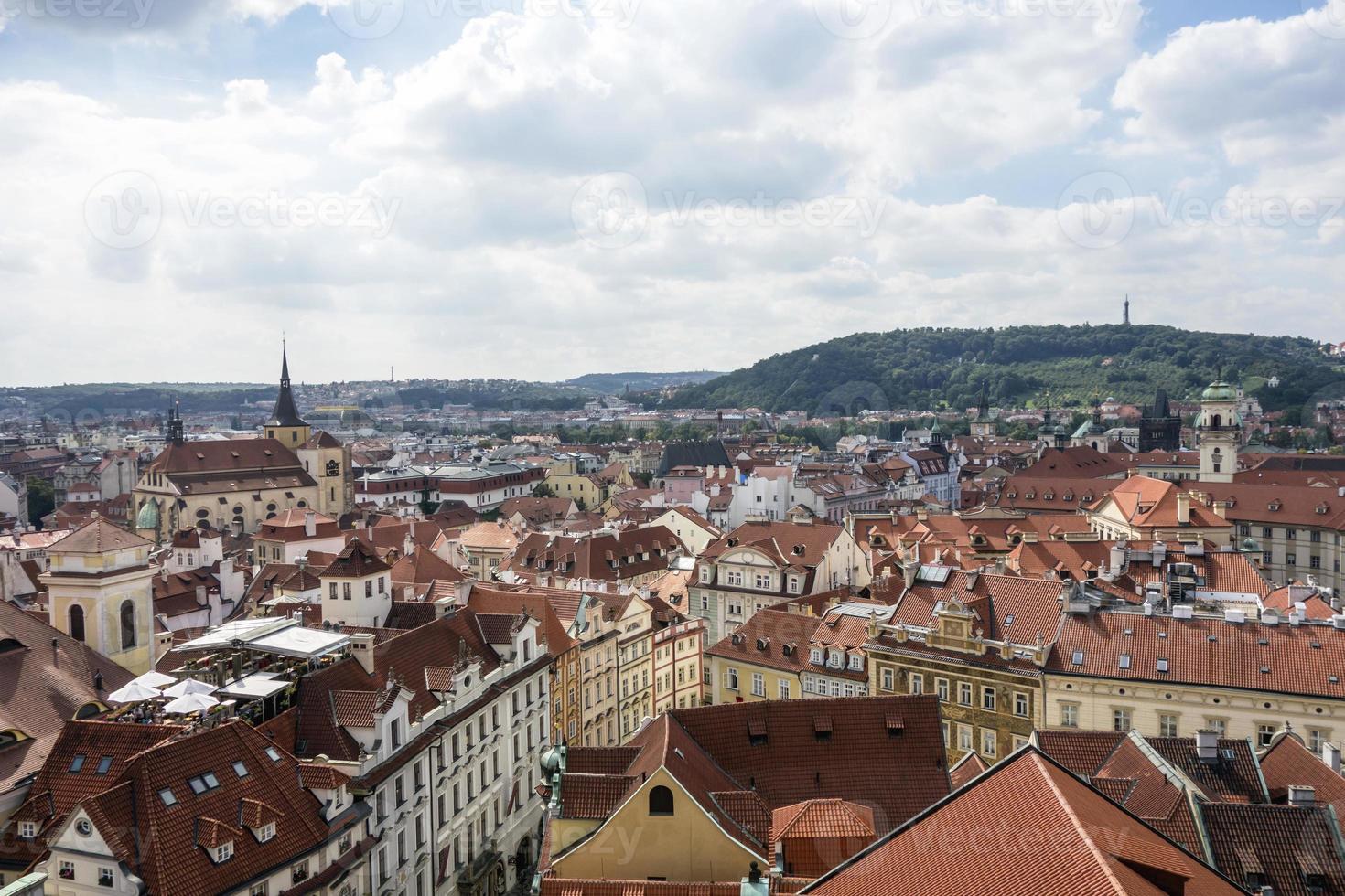Prager Stadtblick foto