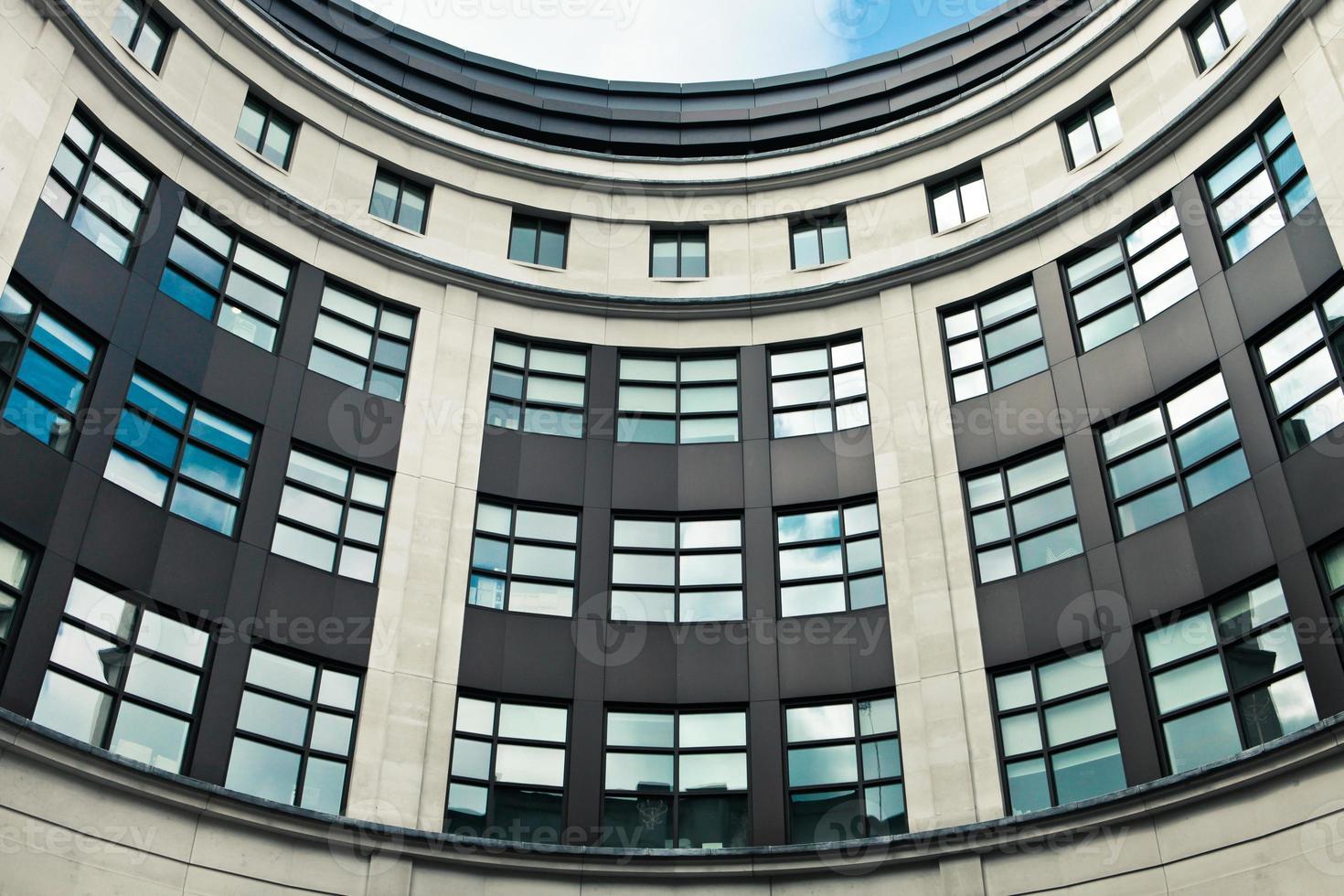 Londoner Architektur foto