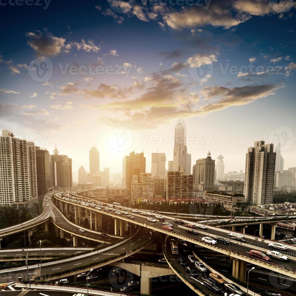 Shanghai Austausch foto
