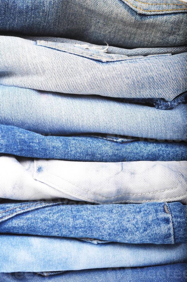 Denim Jeans foto