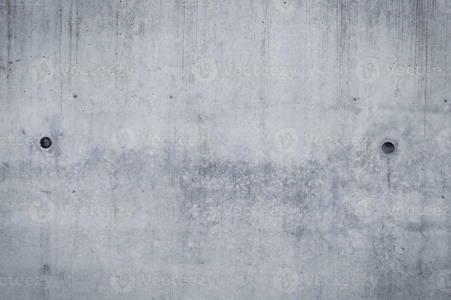 grungy Betonwand Textur foto