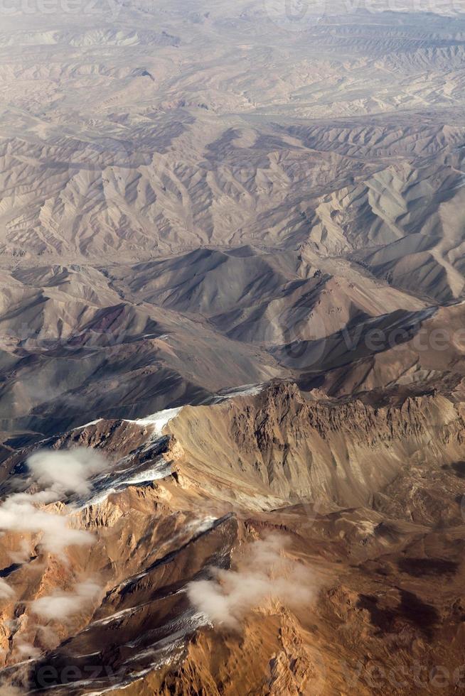 Baba Gebirgszug des Hindukusch foto