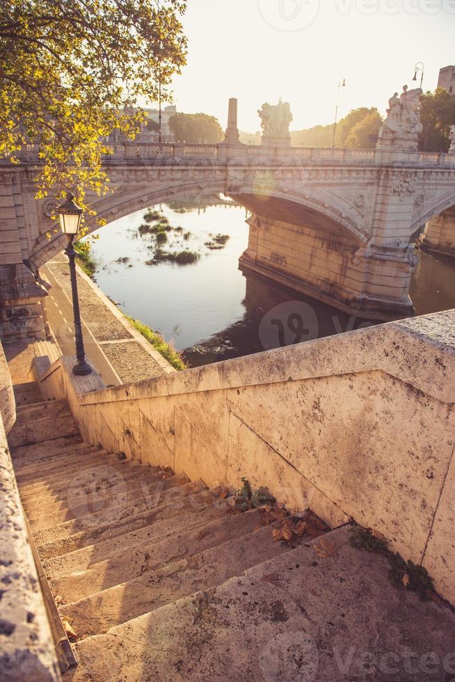 ponte garibaldi foto